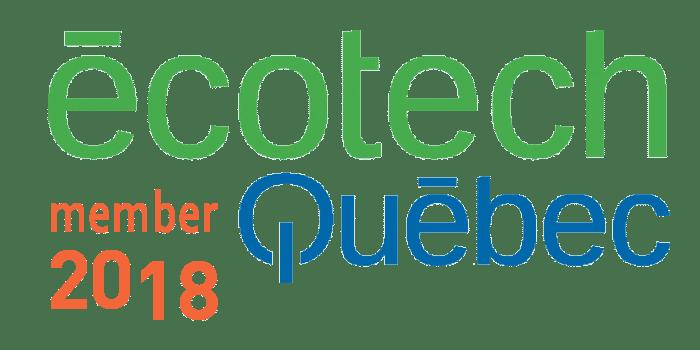 Membre Écotech Québec